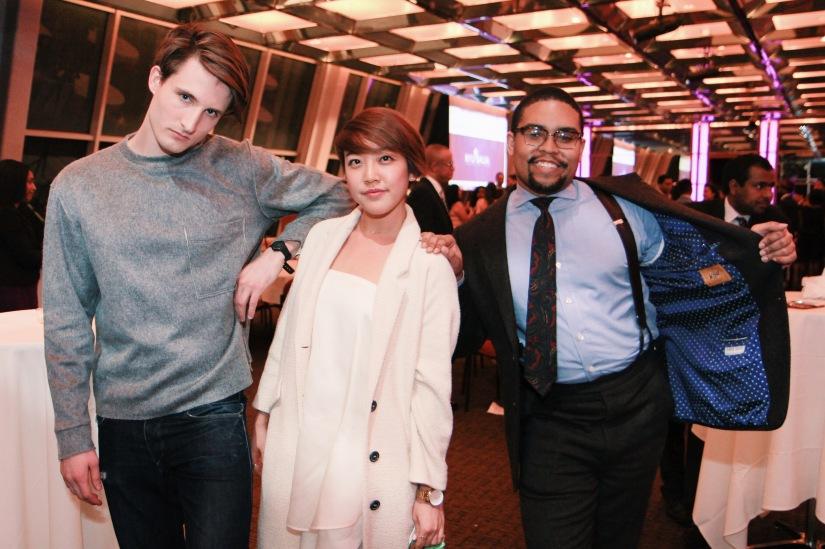 NYU Law FashionWeek(ly)