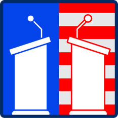 Announcing the First Annual SBA ElectionDebate