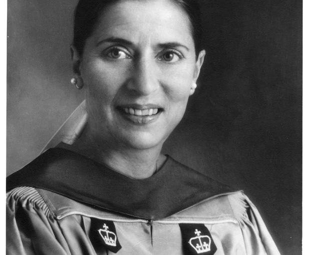 Happy Birthday Justice Ruth BaderGinsburg
