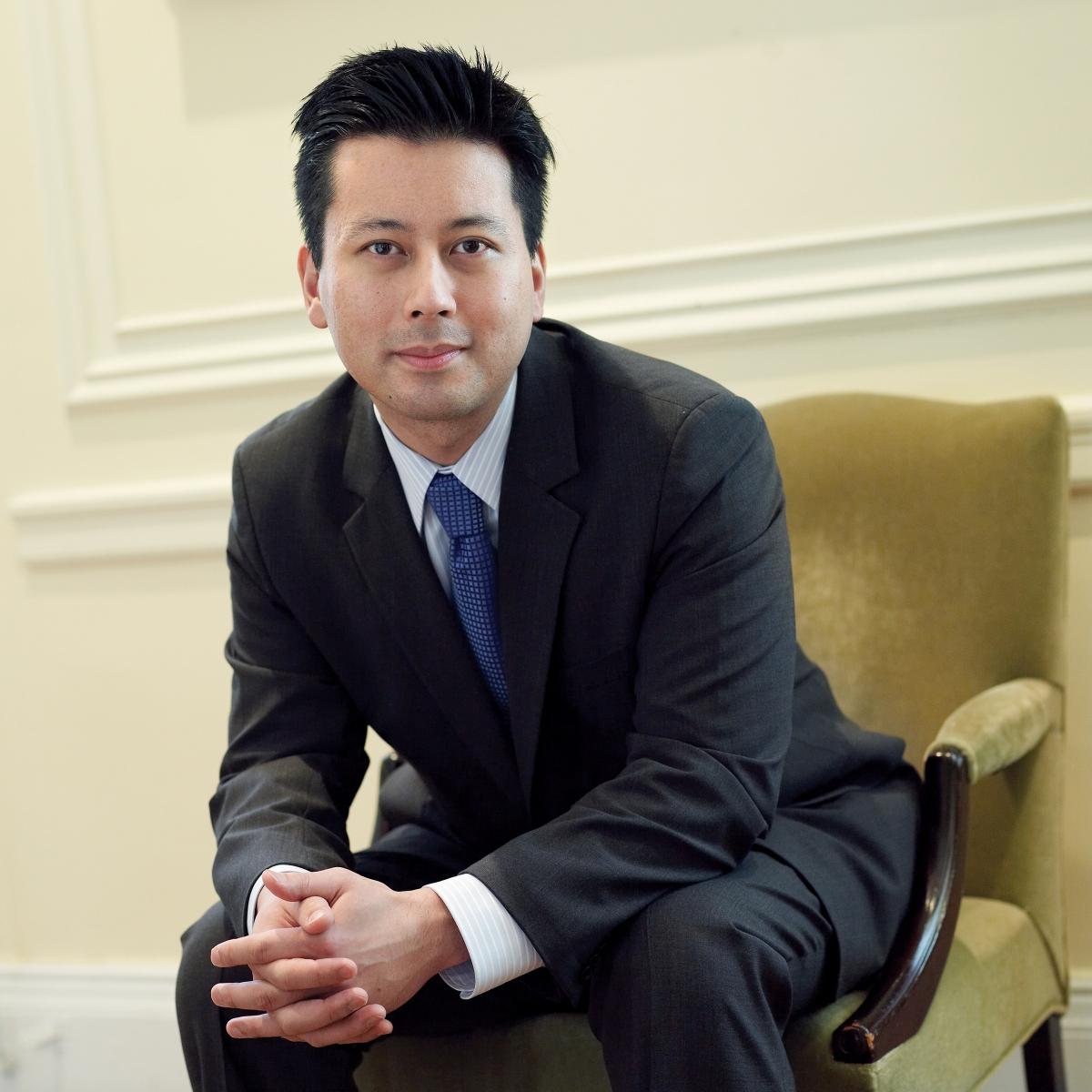 Interview: Kenji Yoshino on Scalia's Legacy, State of SCOTUS