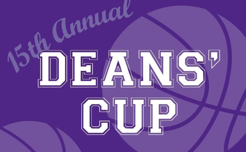 Uncommentable Sports: Columbia Wins Deans' Cup; NYU Faculty Plays Basketball for First Time