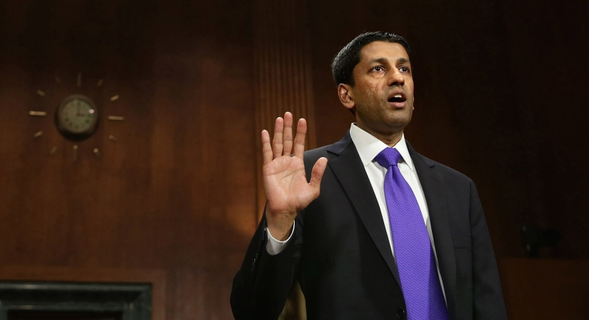 Op-Ed: Why I'm Disappointed that Sri Srinivasan Wasn't President Obama's SCOTUS Pick