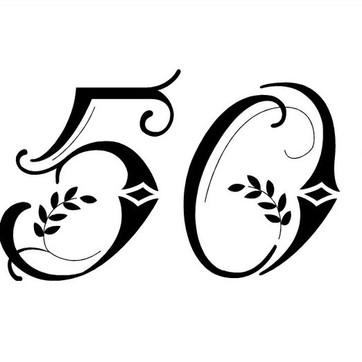 Letter from the Editor: The Commentator's 50thAnniversary