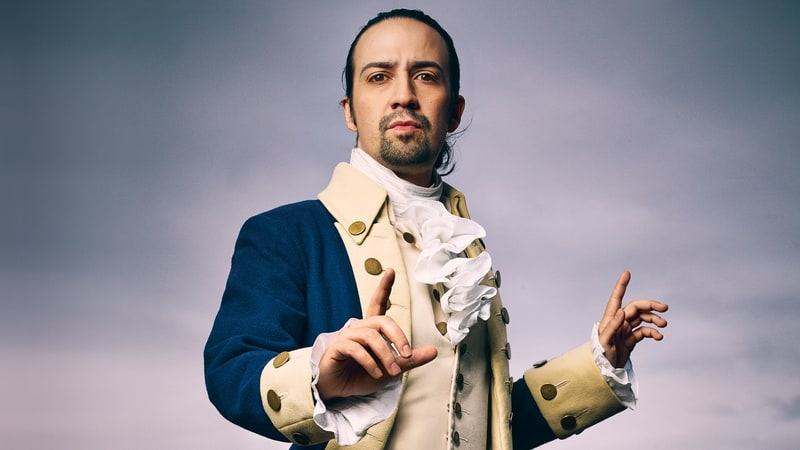 Hamilton Taught Me That I Can Be an Excellent Lawyer and Be Myself