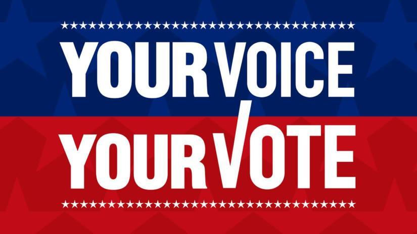 Letter from the Editor: New York Voter Registration DeadlineLooms