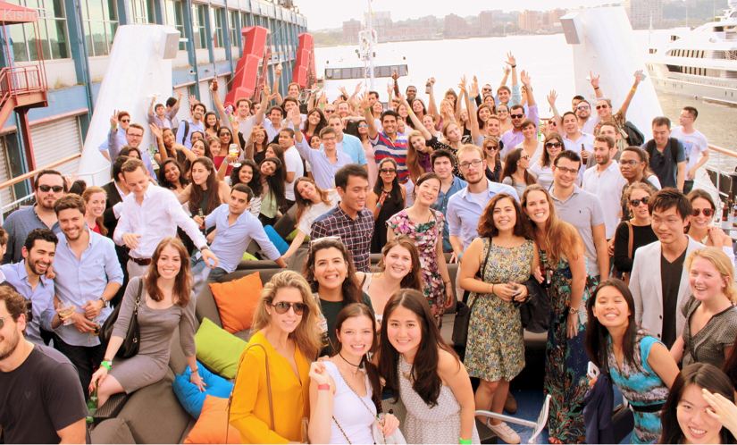 Law Student Life: The LLM Cruise