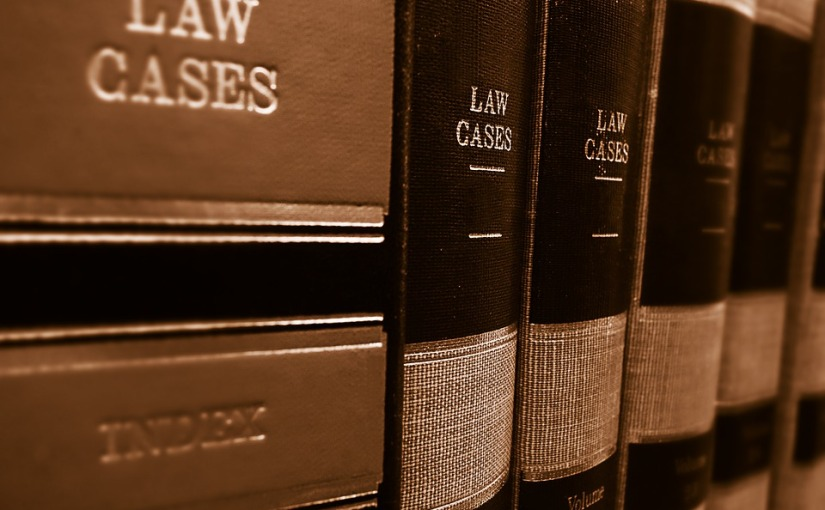 AdVICE: A Trainwreck's Declassified Law School Survival Guide