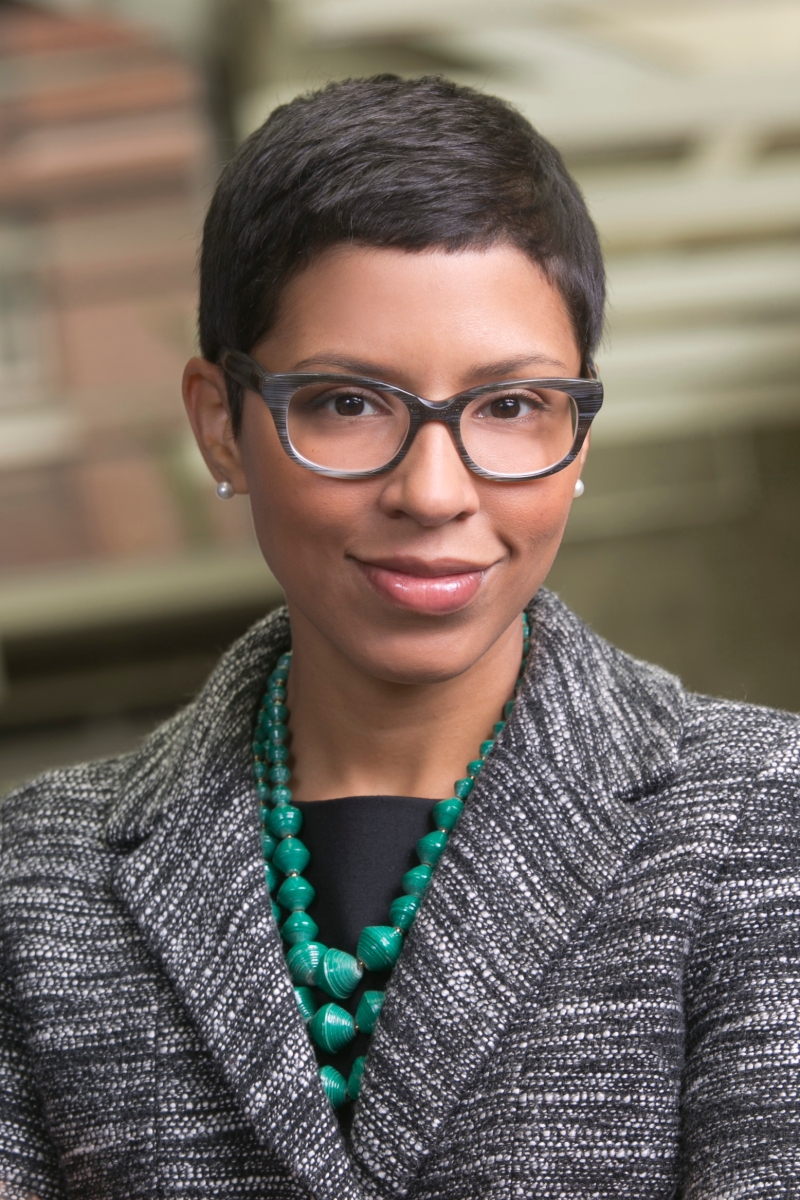 Professor Profile: A Conversation with Visiting Professor Melissa Murray